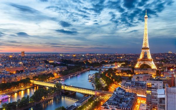 Tâm sự của du học sinh Việt sau 1 tháng tại Pháp: Cứ tưởng mình oai hùng, từng trải, năng động lắm, sang đến xứ người thì ngơ ngác như chú thỏ non