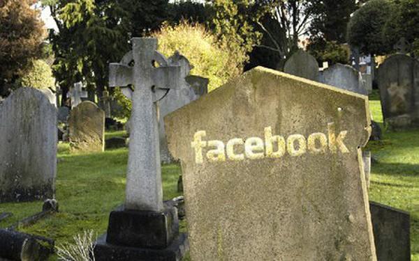Ngày tàn của Facebook đang đến rất gần?