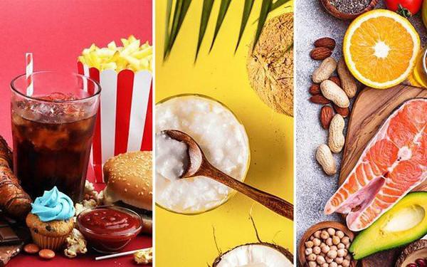 Ăn các thực phẩm chứa chất béo có tốt không? Lựa chọn thực phẩm chứa chất béo thế nào sao cho đúng? - Đây là câu trả lời đầy đủ nhất!