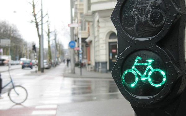 Bất kỳ thành phố nào trên thế giới cũng nên học cách Copenhagen thu hút người dân đi xe đạp nhằm giảm ô nhiễm, tắc đường