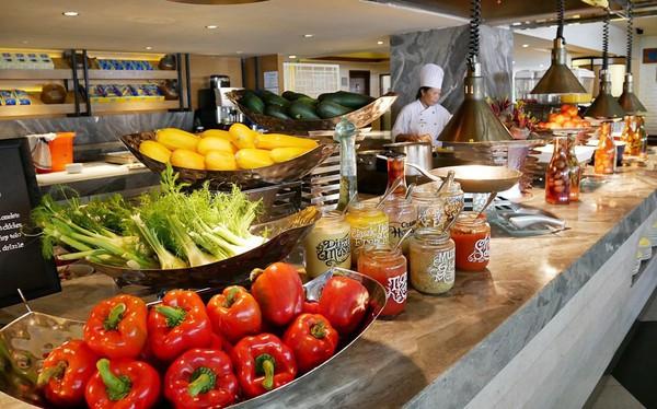 Chân dung doanh nghiệp kín tiếng chuyên bán xúc xích heo cho khách sạn, resort 5 sao Việt Nam như Sheraton, Hyatt, Intercontinental, Hilton, Furama...