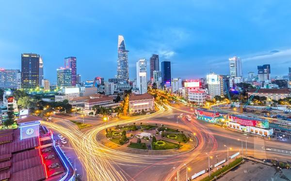 Giáo sư ĐH RMIT: Việt Nam đã có đủ tiền đề tốt nhất để thăng hạng ngang tầm chuẩn kinh tế của Thái Lan và Malaysia