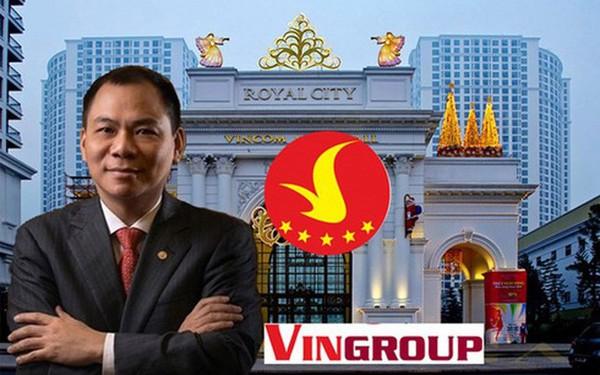 Vingroup lãi hơn 6.000 tỷ đồng năm 2018, khởi động đồng loạt VinFast, VinSmart, VinTech dần hoàn thiện hệ sinh thái công nghệ cao của người Việt