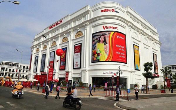 Năm kỷ lục của Vincom Retail: Khai trương 20 TTTM chỉ trong 1 năm, lãi hơn 3.000 tỷ đồng tăng 41% so với 2017