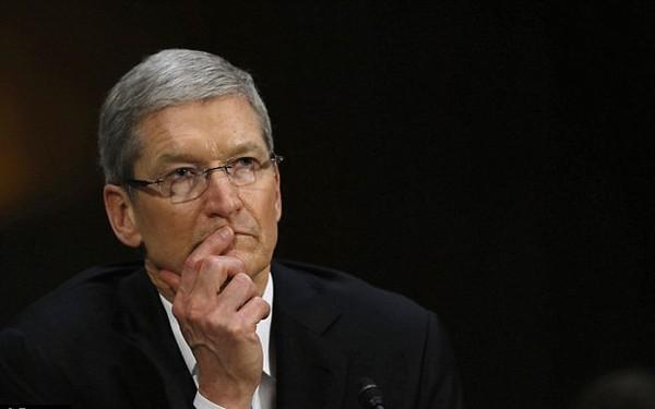 Quyền lực của Apple: Một câu nói của CEO khiến vốn hóa bốc hơi 57 tỷ USD, thị trường chứng khoán toàn thế giới rung lắc