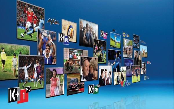 K+ lỗ lũy kế nghìn tỷ: VTV sắp tìm cách thoái vốn