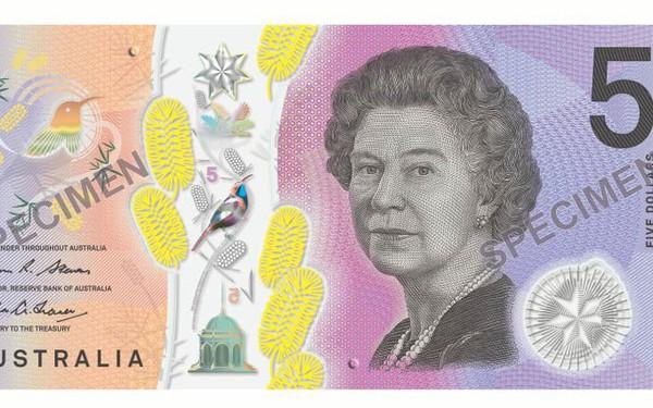 Chuyện về cậu bé khiếm thị làm thay đổi đồng tiền của Australia