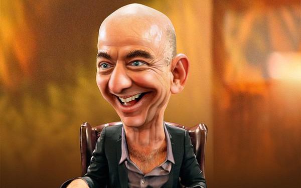 Bí mật đen tối đằng sau sàn thÆ°Æ¡ng mại điện tá» 175 tá»· USD của Amazon: Chúng tôi là vua, ai muốn buôn bán kiếm tiền phải tuân thủ luật, nếu không có thể bị phá sản trong 1 nốt nhạc