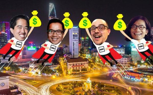 Tin vui cho các Startup Việt: 500 Startups và đại gia bán lẻ Hàn Quốc công bố chương trình tăng tốc khởi nghiệp lớn nhất Việt Nam, đầu tư tới 200.000 USD/startup