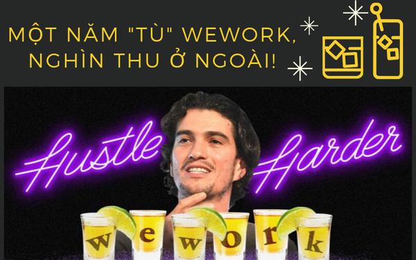 Vén màn văn hóa địa ngục tại WeWork: Tiệc tùng, chất kích thích và 'quan hệ' bất kể ngày đêm, ai phàn nàn sẽ bị 'bay lương', 1 năm ở WeWork bằng nghìn thu ở ngoài!