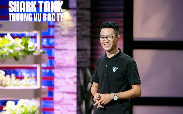 Shark Hưng gọi là thiên tài có thể 'biến chì thành vàng', Shark Việt đánh giá 'bản lĩnh khủng khiếp', startup 'đốt' 14 tỷ trong 3 năm, dành giải nhất Vietnam Startup Wheel 2019 vẫn ra về tay trắng
