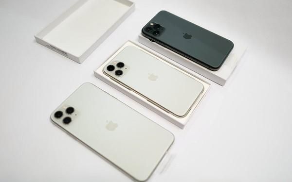 iPhone 11 nhận hơn 21.000 đơn hàng tại Việt Nam sau 1 tháng ra mắt