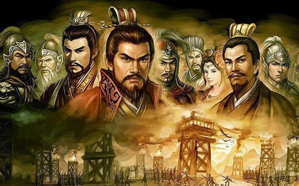 6 kì tài Tam Quốc: một long, một phượng, một mã ,một quỷ, một hổ, một kỳ lân, bạn biết được những ai?