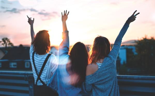 Tuổi 22 quan trọng nhất đời người: Nếu quay lại tuổi đó, tôi sẽ lựa chọn hạnh phúc và học cách biết hài lòng