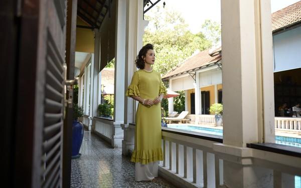 Lắng nghe chuyện kể về áo dài Lemur - bản sắc và sự tự tin của phụ nữ Việt thế kỷ 19
