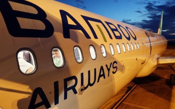 Bloomberg: Bamboo Airways kỳ vọng trở thành hãng hàng không tỷ USD vào năm sau