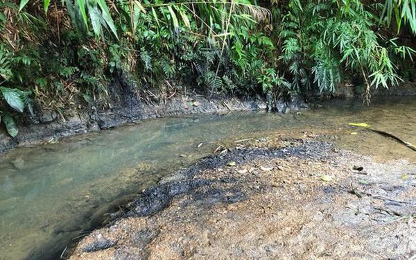 Nhà máy nước Sông Đà: 21 lần vỡ đường ống nước, gặp sự cố ô nhiễm dầu đầu nguồn nhưng vẫn lãi vài trăm tỷ đồng nhiều năm liền