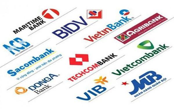 Chỉ 1 phút để biết quy mô các ngân hàng đã tăng chóng mặt như thế nào trong 7 năm qua