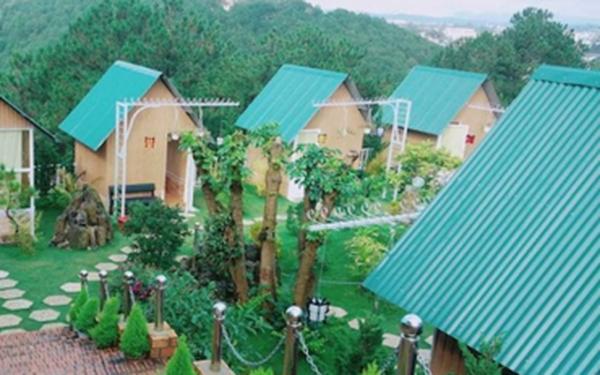 TP.HCM: Khách sạn 3-4 sao cạnh tranh khốc liệt với Homestay