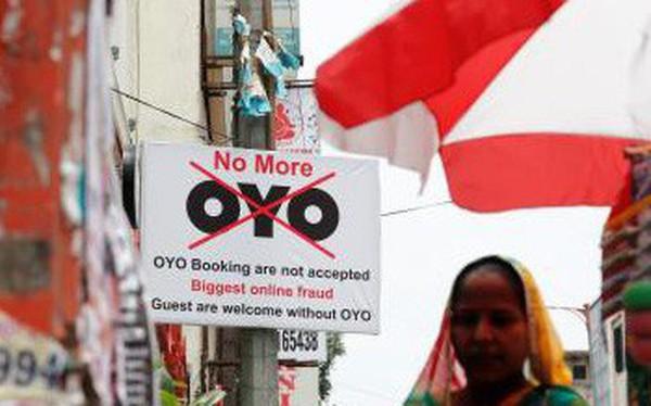 Chuột trong phòng, dịch vụ kém chất lượng và giờ khách hàng còn tử vong bị giật điện: 'Kỳ lân' chuỗi khách sạn OYO lại là một thương vụ rót vốn sai lầm nữa của SoftBank?