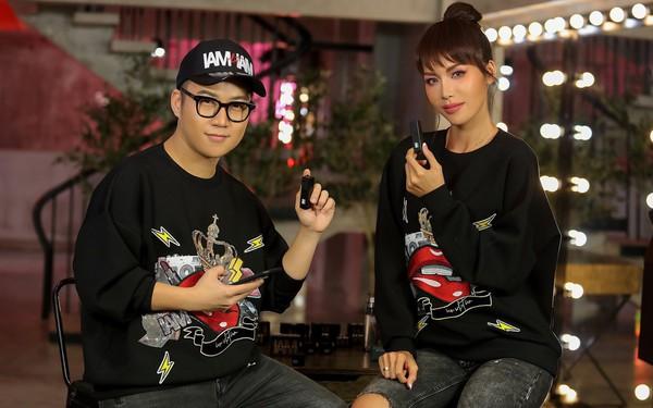 """Tự nhủ """"Đời này có nợ với bánh bèo"""", Nhà thiết kế Chung Thanh Phong dấn thân khởi nghiệp lần 2 làm mỹ phẩm cao cấp cho người Việt"""