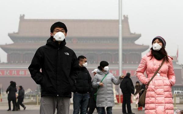 Đi trước Việt Nam từ lâu, thị trường mặt nạ không khí ở Trung Quốc đã bùng nổ từ năm 2012, với tổng giá trị hơn nửa tỷ USD