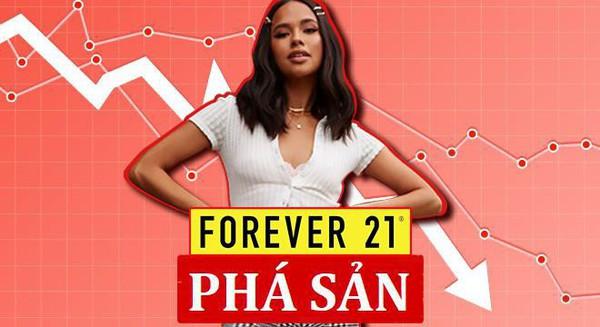 """Phân tích cái chết được báo trước của Forever 21: Khi """"địa ngục bán lẻ"""" ập tới, doanh thu 4,4 tỷ USD cũng không cứu nổi mô hình """"lỗi mốt"""""""