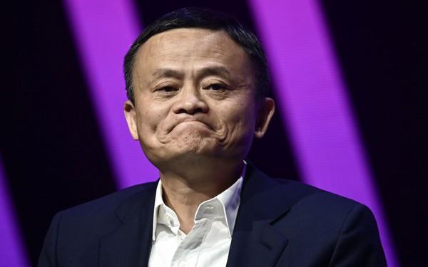 Jack Ma: Người như tôi giờ chẳng xin được vào đâu làm, kể cả ở Alibaba!