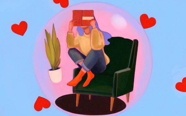 """13 dấu hiệu nhận biết người hướng nội có thích bạn hay không: Yêu được kiểu người này, bạn chắc chắn tìm được """"bến đỗ"""" tuyệt vời"""
