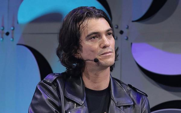 """Thêm cú sốc từ bê bối WeWork: SoftBank dự định chi 200 triệu USD để """"hất cẳng"""" nhà sáng lập Adam Neumann khỏi công ty"""