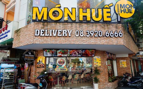 Chủ thực sự của chuỗi nhà hàng Món Huế, Phở Ông Hùng, Cơm Thố Cháy… không phải là công ty Việt Nam?