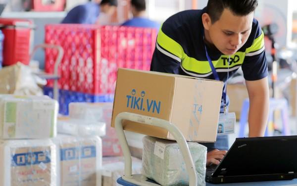 Sếp Tiki phản pháo báo cáo của iPrice Insight về lượt truy cập giảm trong quý 3, khẳng định lượt truy cập của Tiki luôn tăng theo cấp số nhân?