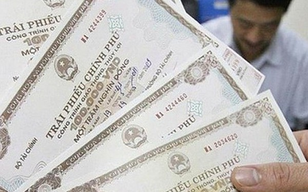 Vị khách gửi tiền bất đắc dĩ