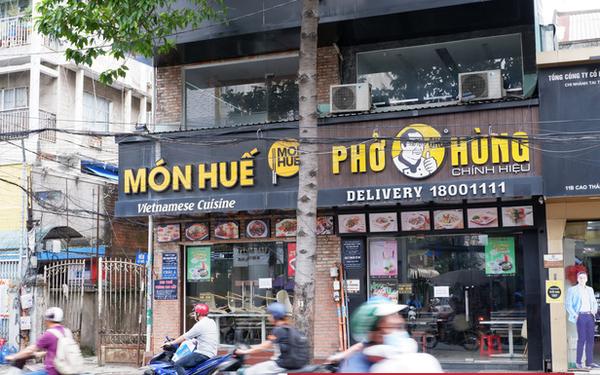 """Nghi vấn """"đánh lạc hướng dư luận"""" trong vụ khủng hoảng Món Huế: Huy Việt Nam trả nợ một chút kiểu 'đại diện' vài người, còn nhóm các NĐT nước ngoài nói không biết bà K.H là ai"""