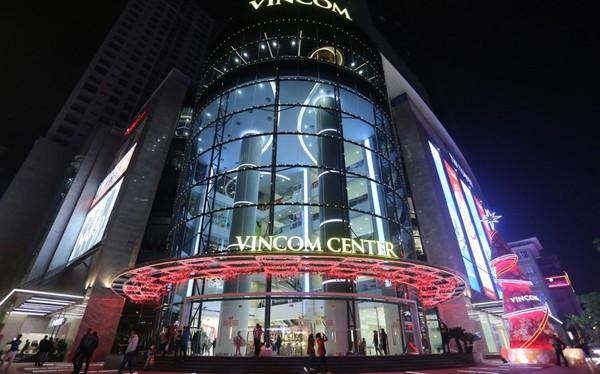 Doanh thu giảm nhưng Vincom Retail vẫn báo lãi tăng 30% trong quý 3, đạt 717 tỷ đồng