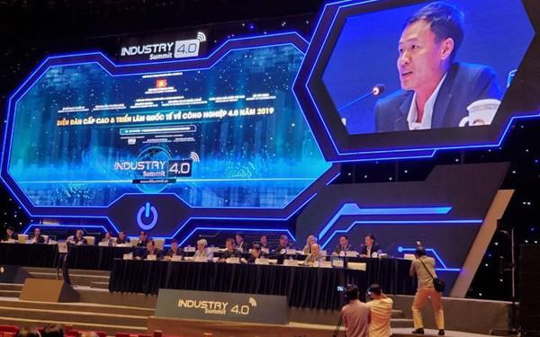 CEO Be Group Trần Thanh Hải: Tiếp cận dịch vụ mới thì không nên cấm đoán, nhưng nên khống chế không gian, thời gian cũng như thị phần nhất định!
