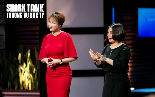 Giới thiệu sai thông điệp, gọi nhầm Shark Hưng là Shark Thuỷ, Phi Thanh Vân khiến AZLove tuột mất Shark Linh vì quan điểm 'Phụ nữ là phong thuỷ trong nhà và có trách nhiệm lớn tạo nên hạnh phúc gia đình'