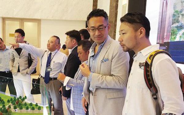 Nhà đầu tư Hàn Quốc ngày càng quan tâm đến BĐS Việt Nam
