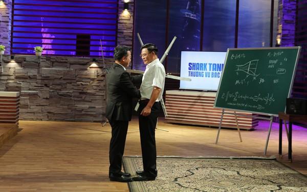 Thương vụ gọi vốn 6 triệu USD cho sản phẩm mới 'nằm trên giấy': Shark Việt đồng ý rót tiền để 'điên' cùng startup, định hình lại bài toán điện gió trước nay 'hoàn toàn sai' của cả thế giới
