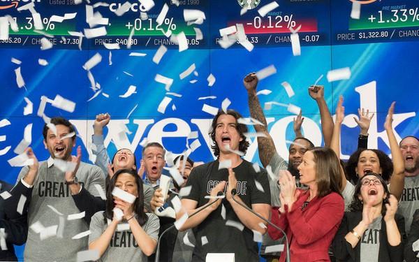 Uber, WeWork và sự giả dối, cướp giật của các startup chia sẻ: Cậy tiền của nhà đầu tư giết chết cạnh tranh, mầm mống cực kỳ nguy hiểm cho nền kinh tế?