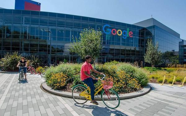 Công ty mẹ của Google báo cáo doanh thu tăng, nhưng lợi nhuận sụt giảm mạnh