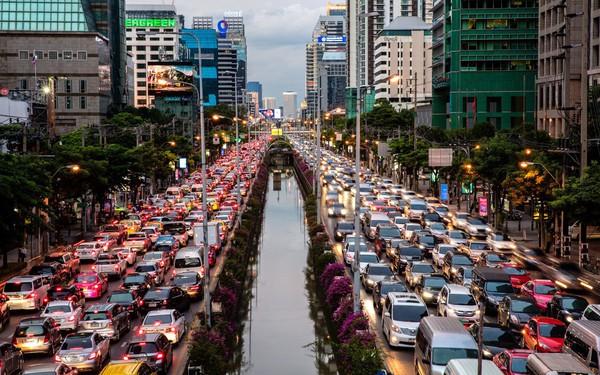 """Từ châu lục nghèo nhất thế giới, châu Á đã """"vượt khó"""" trở thành một thế lực kinh tế toàn cầu như thế nào?"""