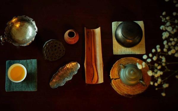 Dành cho tín đồ yêu trà Hà Nội: Ghé thăm quán Trà bà Vân – nơi cung cách thưởng trà truyền thống được gìn giữ và phát huy