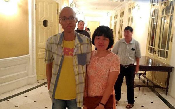 Câu chuyện cảm động về chàng trai Hà Nội 25 tuổi mất vì ung thư giai đoạn muộn