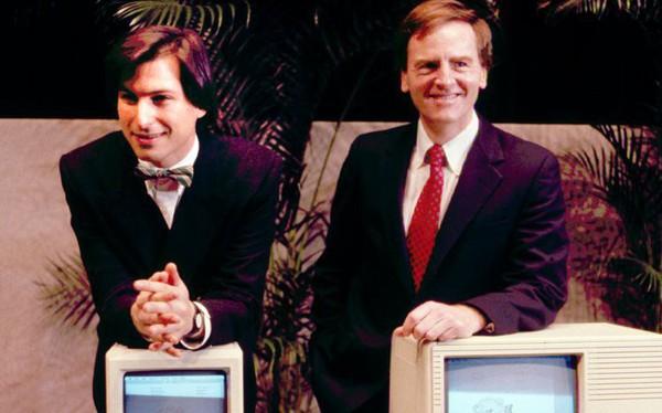 """CEO """"tệ"""" nhất lịch sử Apple: Được Steve Jobs đích thân tuyển nhưng lại khiến ông phải ra đi, chiến lược sai lầm và mối quan hệ không thể hàn gắn"""