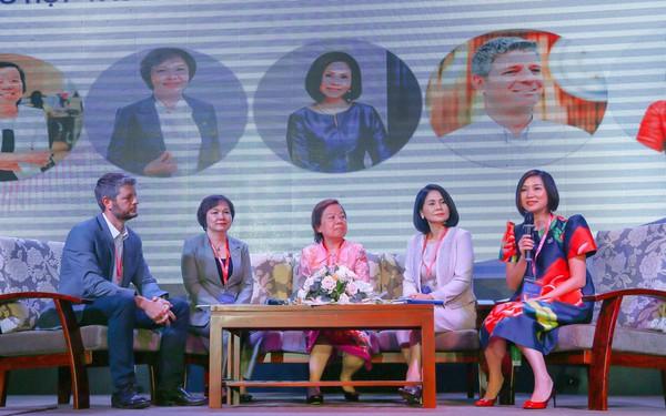 Các doanh nghiệp Việt Nam vẫn còn lơ là với khái niệm phát triển bền vững