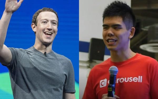 Tự học hỏi từ Mark Zuckerberg, chàng trai trở thành CEO của startup nửa tỷ USD chuyên bán đồ cũ và cả… việc làm, tiềm năng là kỳ lân tiếp theo của Đông Nam Á