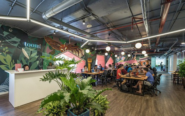 Nhìn lại thị trường Coworking Space tại Việt Nam trước cú ngã của WeWork