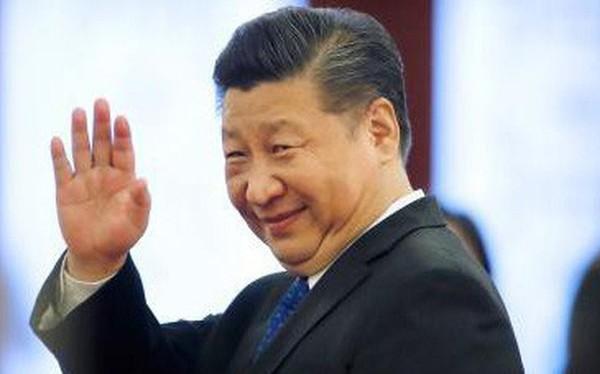 Có thêm 1,7 tỷ USD nhờ giải thích về công nghệ blockchain cho Chủ tịch Trung Quốc Tập Cận Bình