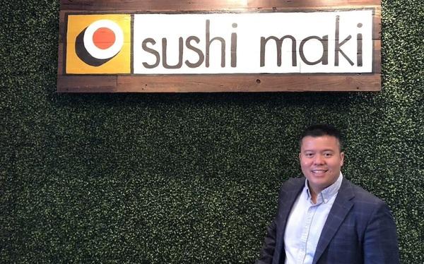 """Từ công ty thiếu tiền, phải thiết kế logo bằng phông chữ Microsoft Word đến chuỗi sushi 20 triệu USD: Nhân viên là """"ông chủ"""" quan trọng nhất!"""